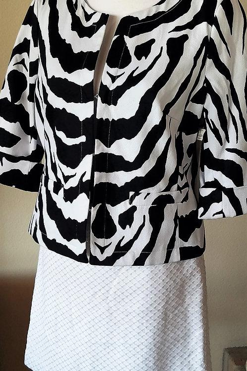 East 5th Jacket NWT Size M, Worthington Skirt Size 8    SOLD