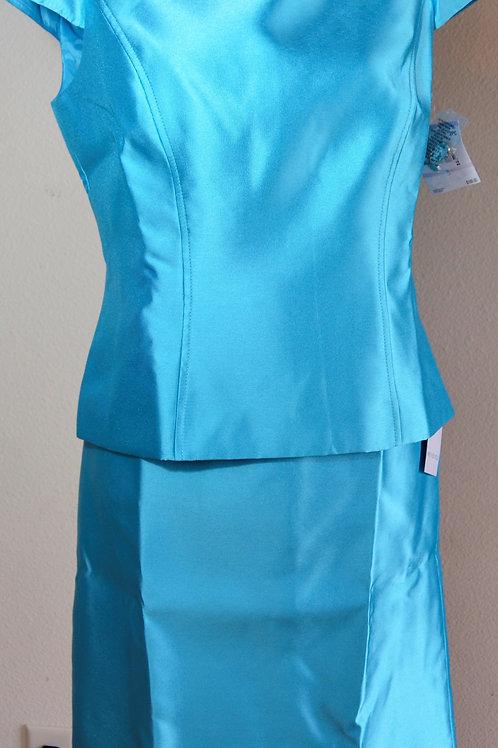 Nipon Boutique Suit, NWT, Size 6    SOLD