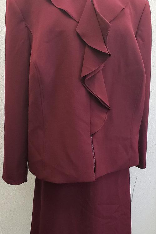 Tahari Suit, NWT, Size 24W