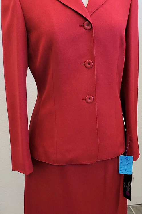 Collections by Le Suit, Suit, NWT, Size 8    SOLD