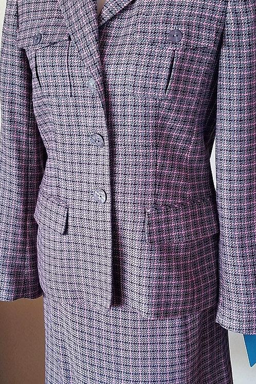 Perry Ellis Suit, Size 6    SOLD