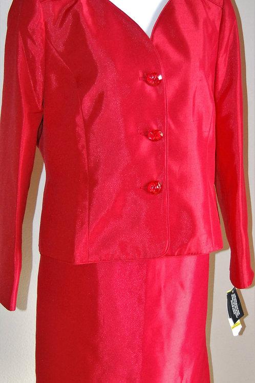 Le Suit, Suit, NWT Size 14P   SOLD