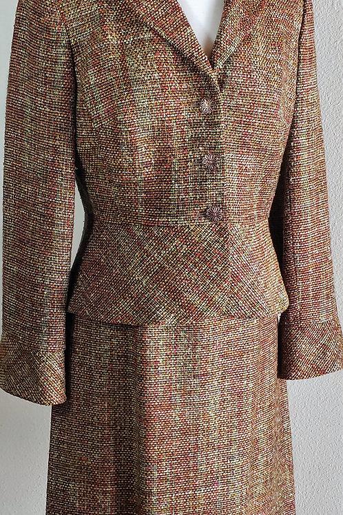 Talbots Suit, Size 10P    SOLD