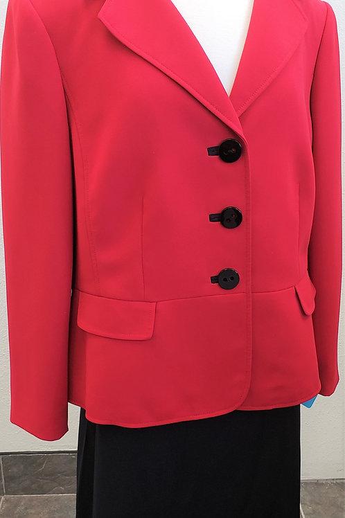 Tahari Jacket, Talbots Skirt, Size 16W   SOLD