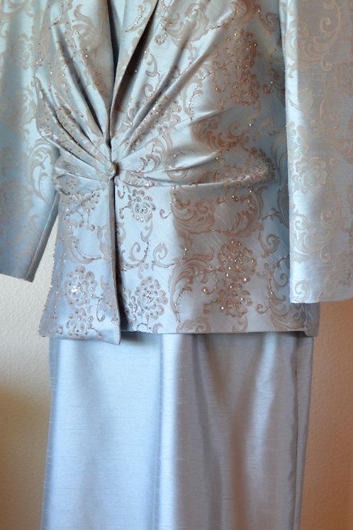 Jessica Howard Dress Suit, Size 16  SOLD
