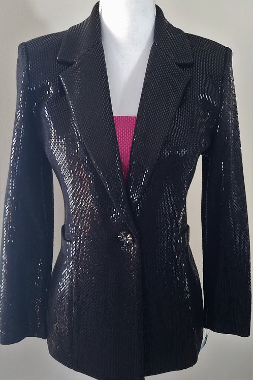 St. John Couture, Jacket Only, Size 2    SOLD