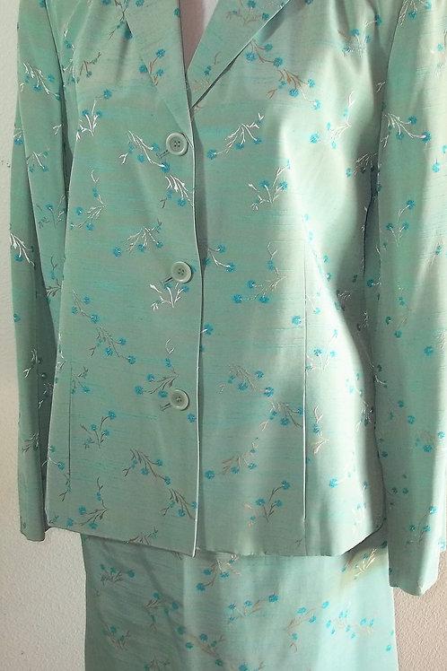 Norton McNaughton Suit, Size 14    SOLD