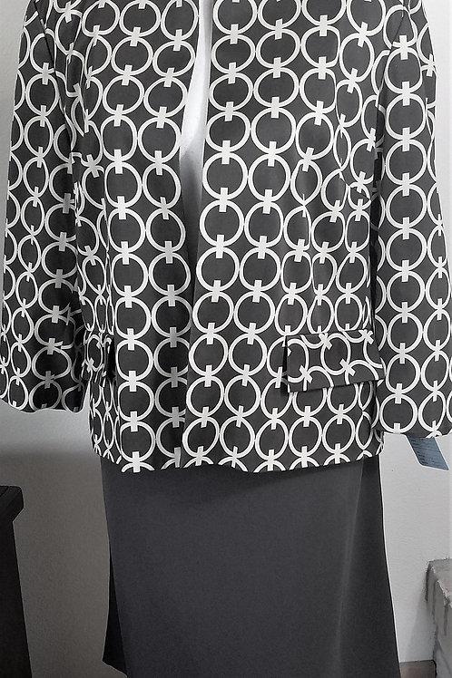 Talbots Suit, Size 18    SOLD