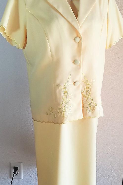 Anthony Richards Dress Suit, Size 14     SOLD