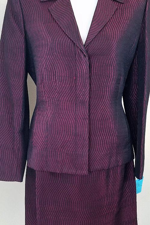Jones New York Suit, Jacket Sz 10 Skirt Sz 8    SOLD