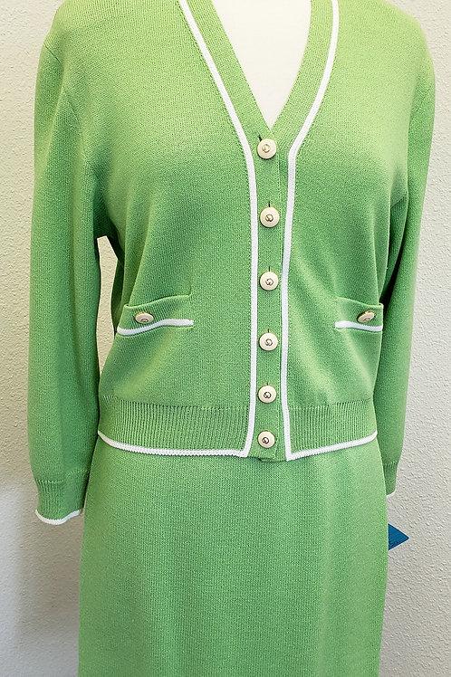 St. John Collection Suit, Size P