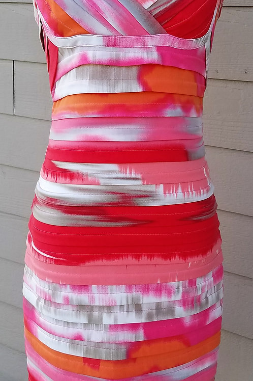 London Times Dress, Size 4    SOLD