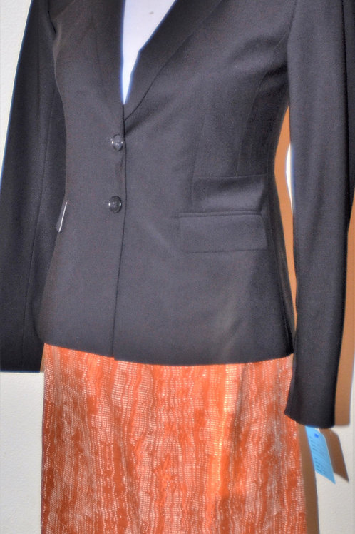 Ann Taylor Jacket Sz 0P, J Crew Skt Sz 0  SOLD