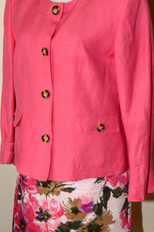 Evan Picone Suit, Jacket Sz 14P,    SOLD