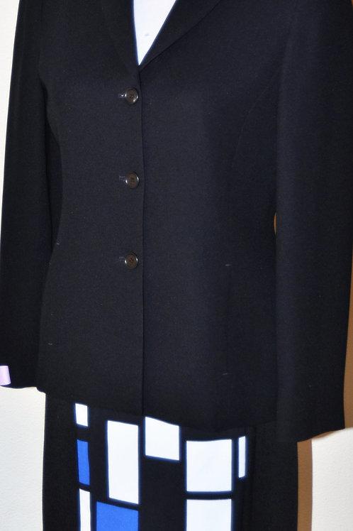 Anne Klein Jacket, Premise Skirt, Size 4P   SOLD
