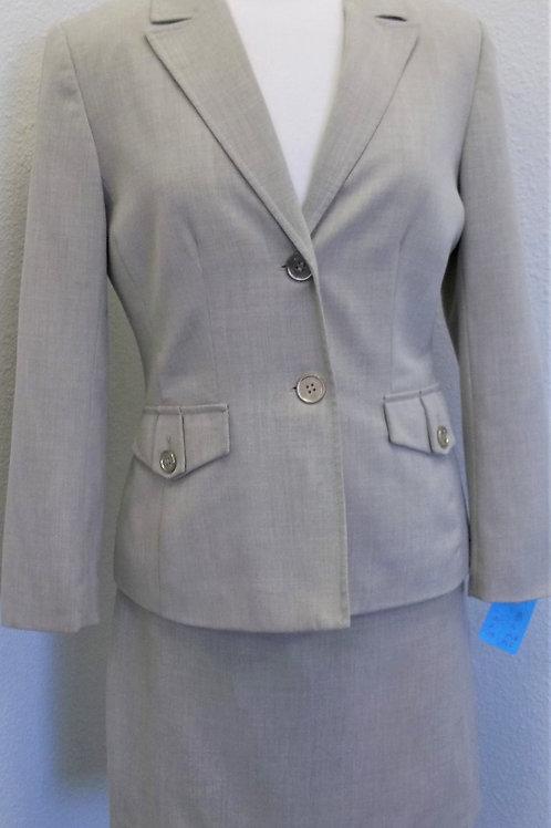 Calvin Klein Suit, Size 10