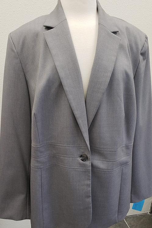 Jones New York Blazer, Size 24W