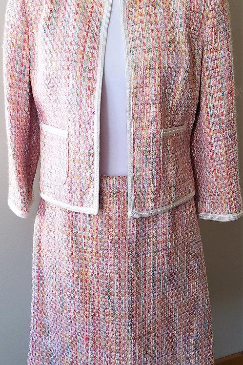 Acorn Suit, Size 4     SOLD
