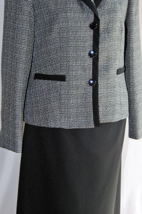 Evan Picone Suit, Size 12P   SOLD