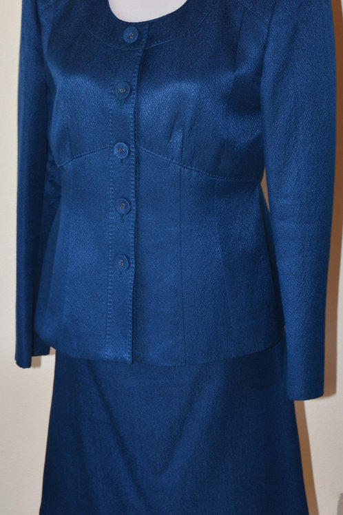 Anne Klein Suit, Size 10P   SOLD
