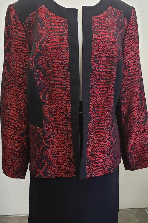 Kasper Suit, NWOT, Size 16W   SOLD