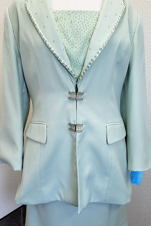 K&B Suit, Size 16