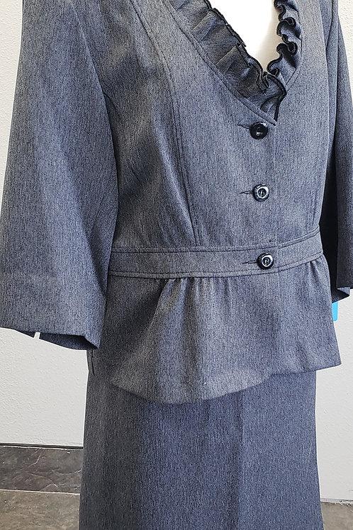 T. Milano Suit, Size 14W