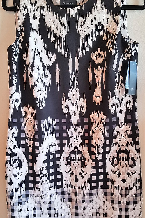 AB Studio Dress, NWT, Size 2