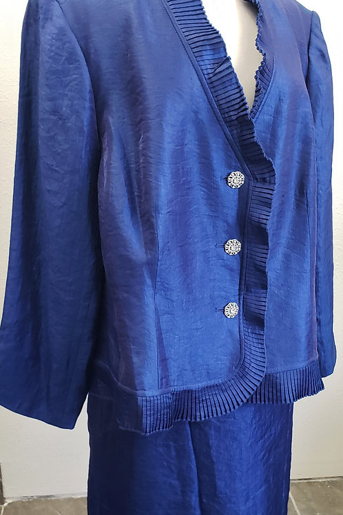 Kasper Gold Label Suit, NWT Size 24W