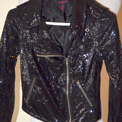 Material Girl Blazer, Size XS   SOLD