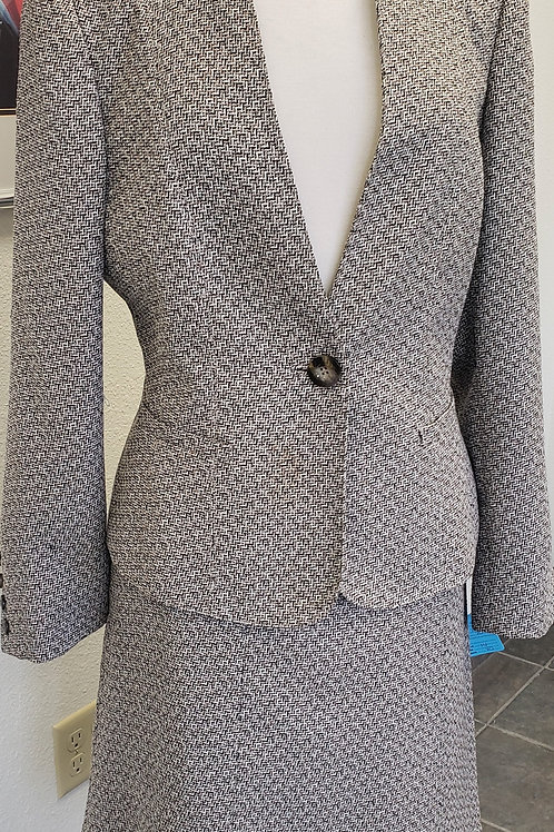 John Meyer Suit Size 14   SOLD