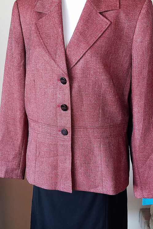 Le Suit Jacket, Mossimo Skirt, Size 18  SOLD