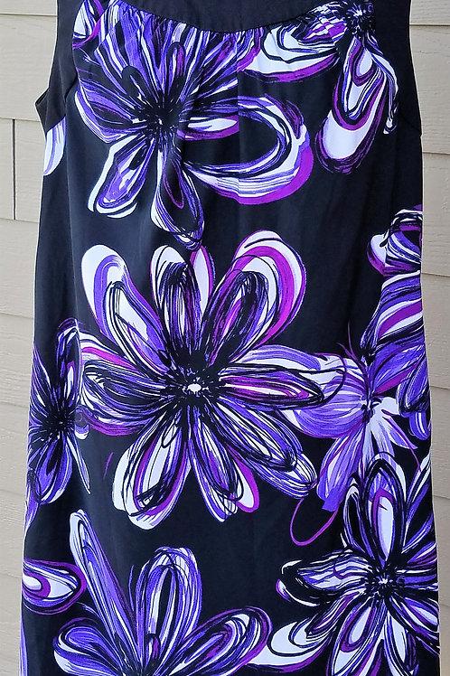 Alyx Dress, Size 16W    SOLD