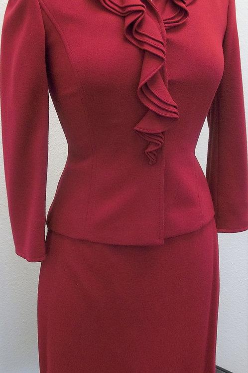Tahari Suit, Size 0P    SOLD