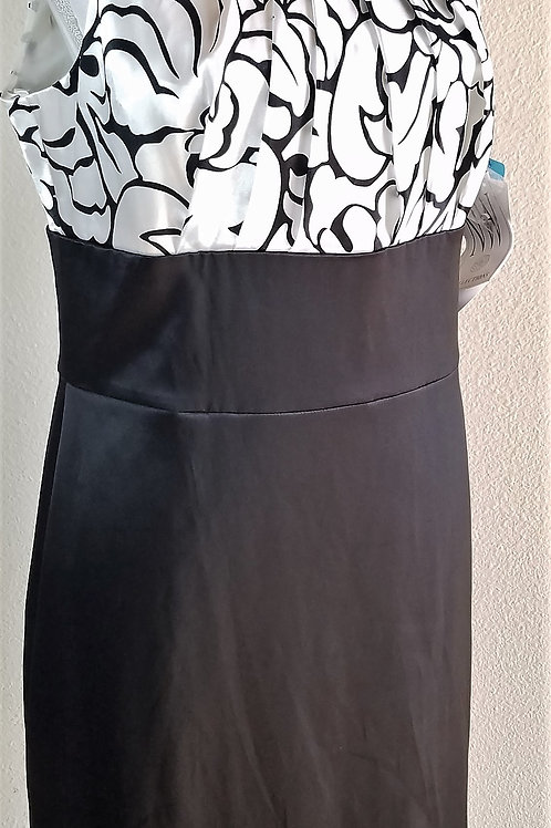 NW Collections Dress, NWT, Size 14    SOLD