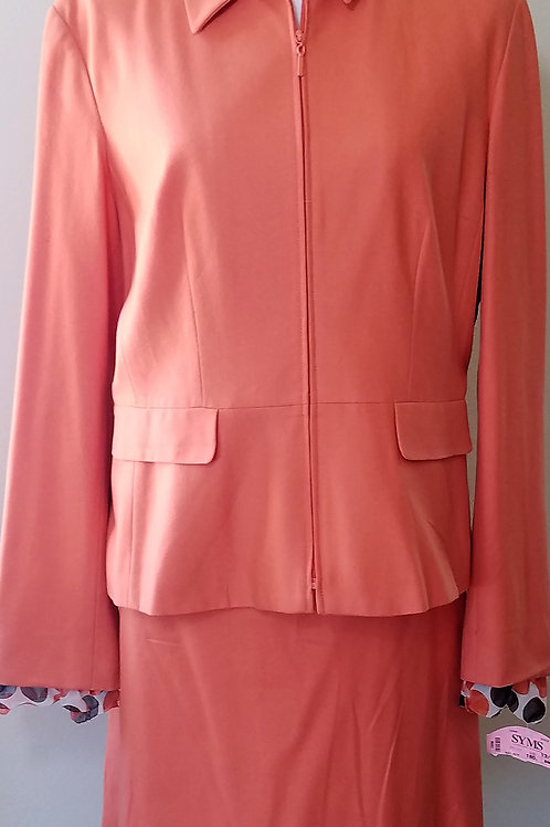 Tahari Suit, NWT, Size 14    SOLD