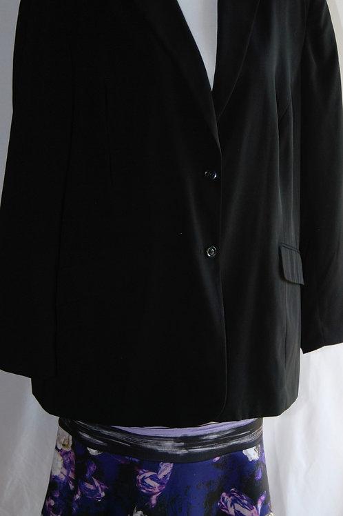 Maggie McNaughton Jkt, Eloqii Skirt, Size 22W   SOLD