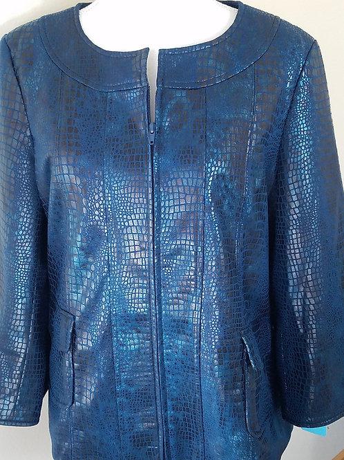 Susan Graver Jacket, Size M  SOLD
