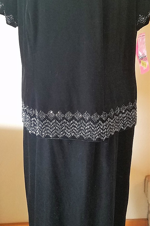 R & M Richards Dress, NWT, Size 20W    SOLD