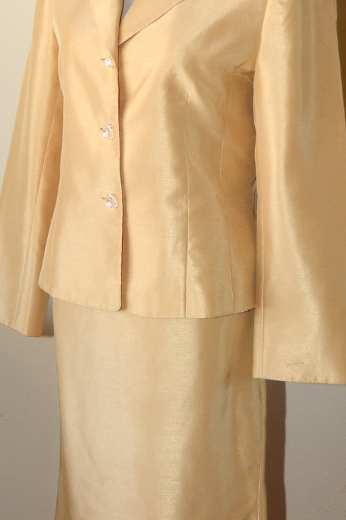 Collections for Le Suit, Suit, Size 10   SOLD