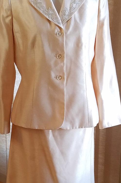 Le Suit, Suit, Size 10P
