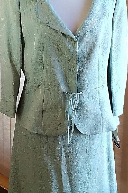 Jones New York Suit, NWT Size 12     SOLD