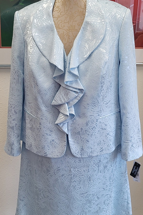 John Meyer Suit, NWT, Size 20W