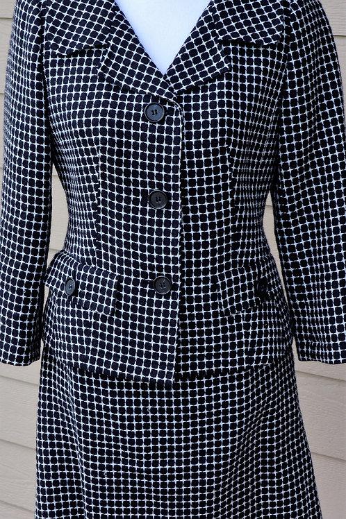 Ann Taylor Suit, Size 2   SOLD