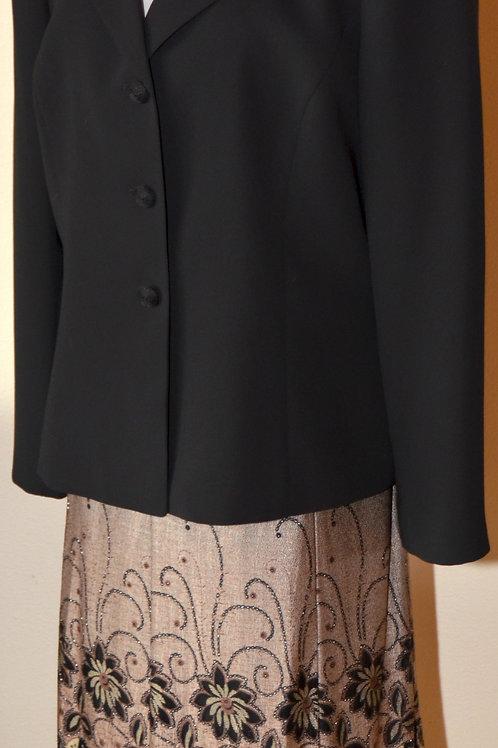 Le Suit Jacket Sz 16, Zashin Skirt Sz XL   SOLD