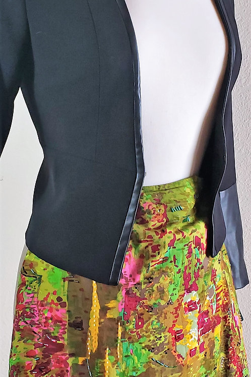 H&M Jacket, Etcetera Skirt, Size 2