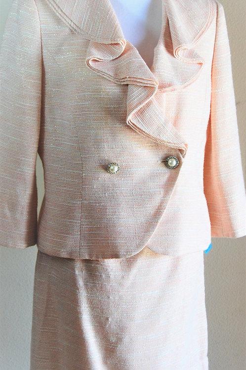 Nipon Boutique Suit, Size 10   SOLD