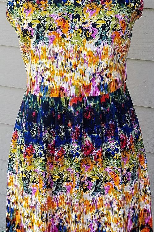 Cynthia Rowley Dress, Size 8    SOLD