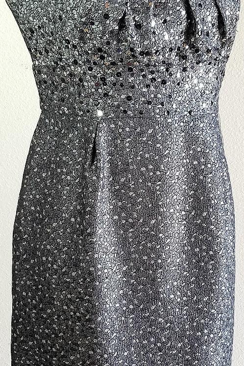 R&M Richards Dress, Size 6P    SOLD