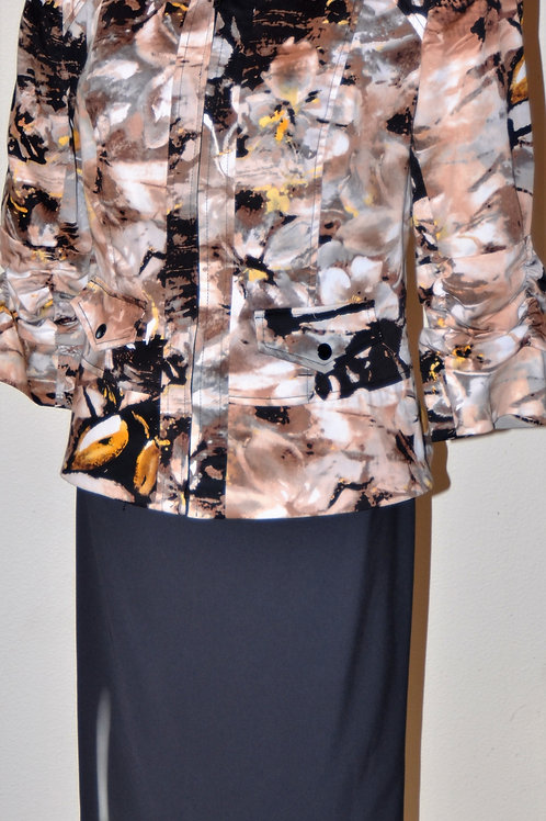 Coldwater Creek Blazer, Tahari Skirt, Size 8  SOLD